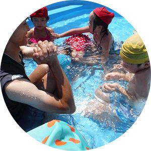 水泳イメージ写真