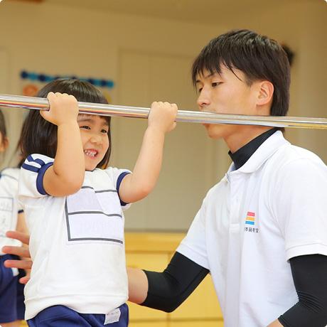 課外体育のイメージ写真